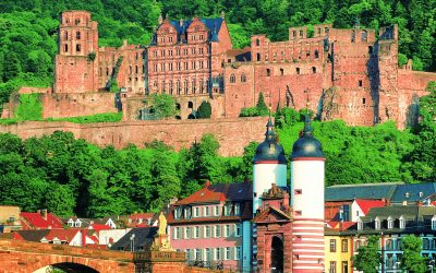 Featured Promotion Viking River Cruises 2022